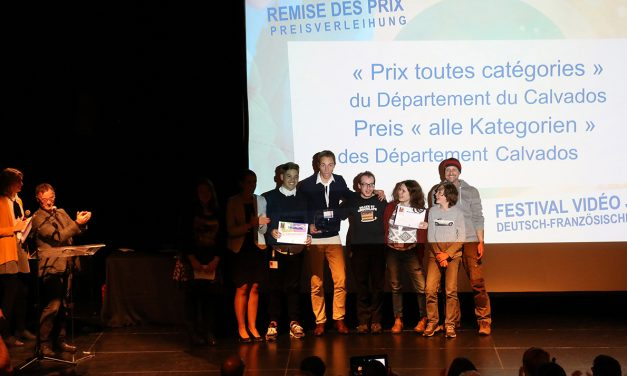 Festival Vidéo Jeunes franco-allemand 2016: visionnez les films lauréats