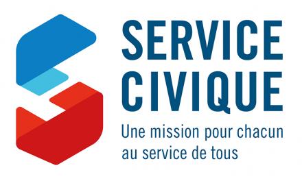 Service Civique : deviens volontaire !