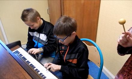 Film Musique école de musique d'Ifs