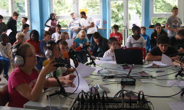 Radio RHCV