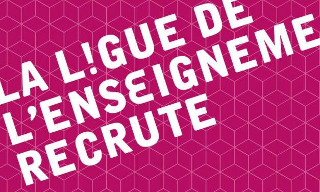 Un(e) animateur(trice) accueil de jeunes à Caen (14)
