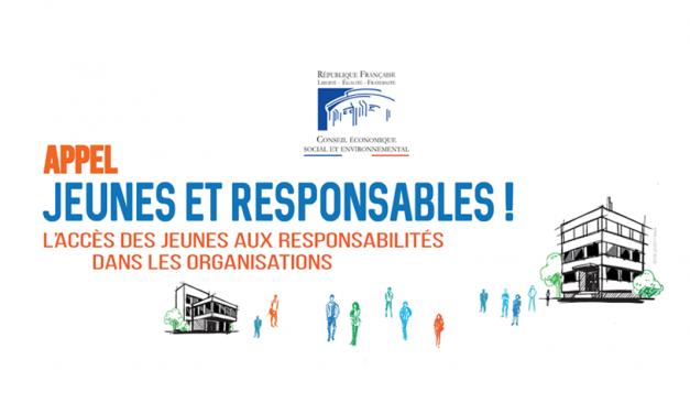 La Ligue de l'enseignement signataire de l'appel « Jeunes et responsables »