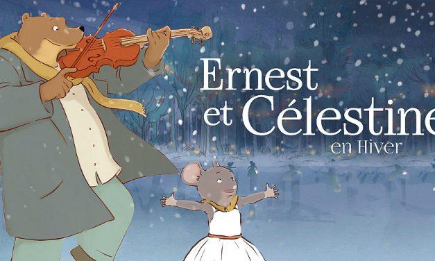 Ciné Jeunesse 2017 / 2018