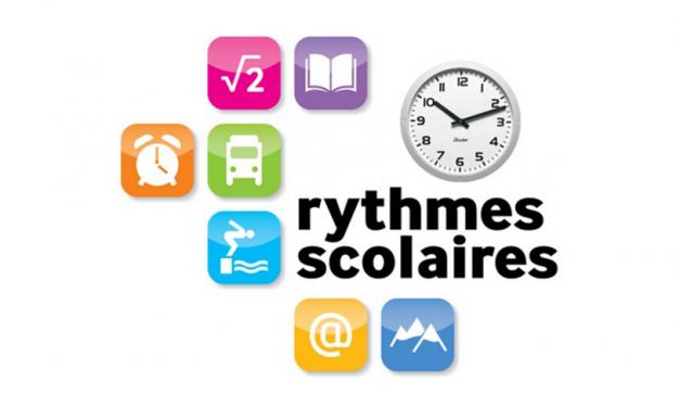 Rencontre-Débats, Evolution de la réforme des rythmes scolaires
