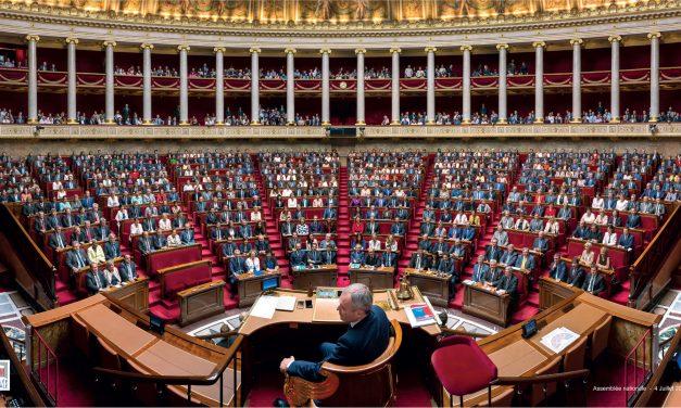 Participation citoyenne à la vie politique : l'Assemblée nationale lance une consultation